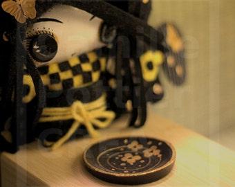 Chiyoko/OOAK/Handmade Doll