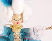 Marie Antoinette - Sachet Doll