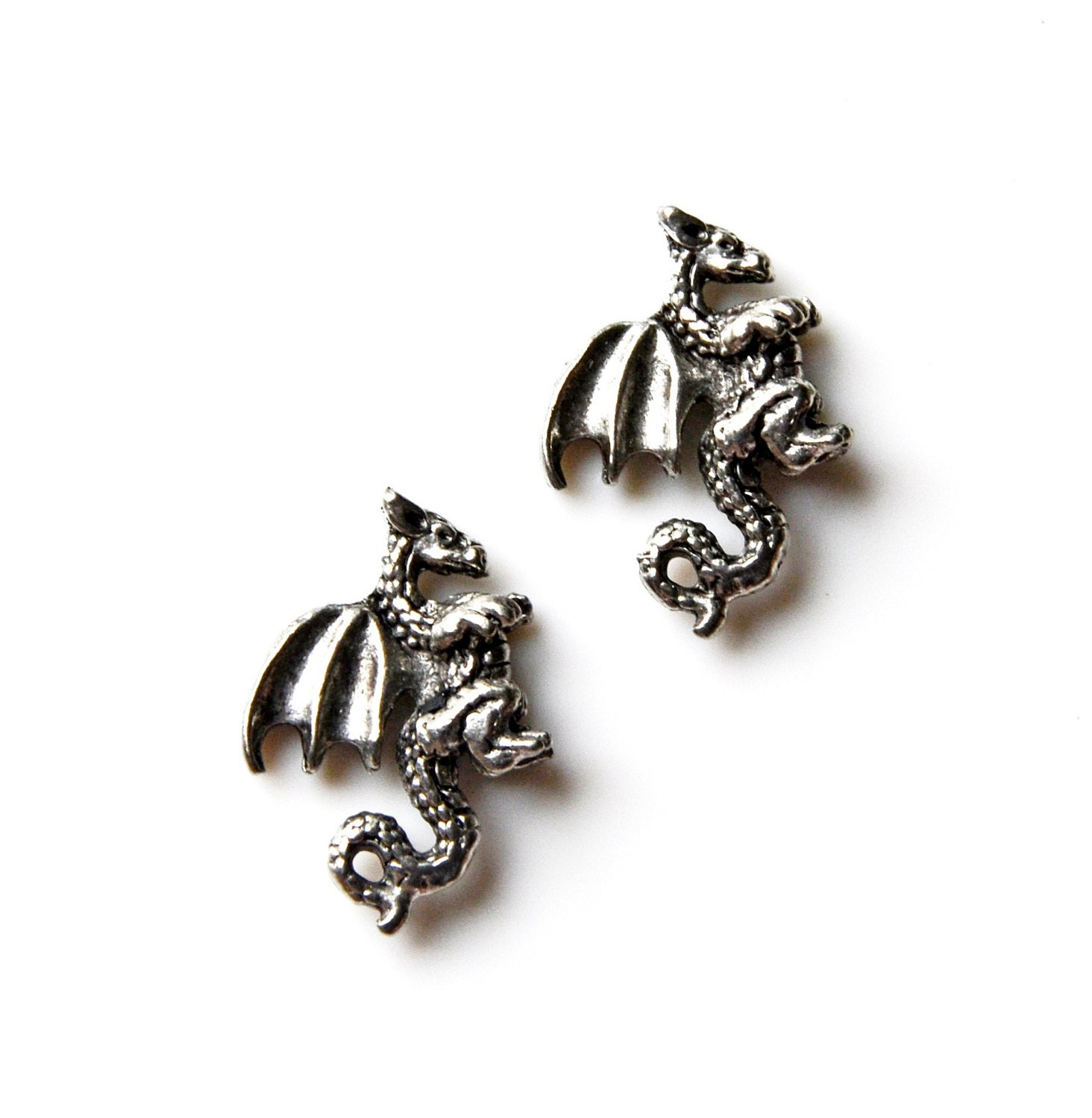 dragon cufflinks gifts for men anniversary gift by mancornas