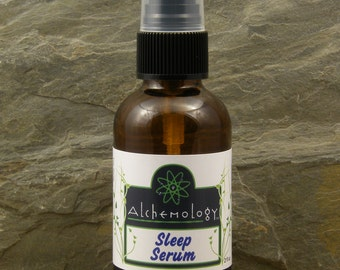 Sleep Serum Body & Pillow Spray