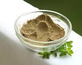 Custom Mud Mask facial clay herbal powder ayurvedic detox