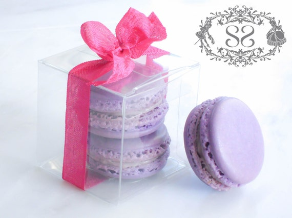 Wedding Favors French Macaron Favor Baptism By