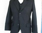 Custom 1920s Style Suit