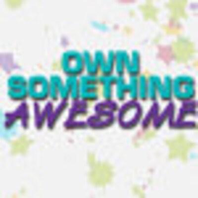 OwnSomethingAwesome