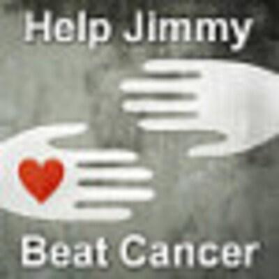 HelpJimmyBeatCancer