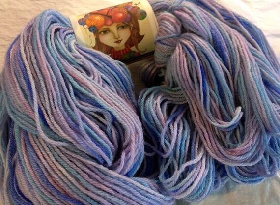 Basket Weaving Supplies Sacramento : Hand dyed superwash merino wool sock yarn knitting