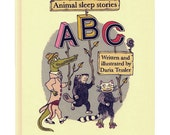 Animalsleep ABCs book