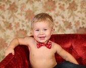 Boys Red Bow Tie Valentine's Day, boys infant baby toddler child preteen boy bow tie, arrow and heart bowtie, boys love bow tie, smash cake