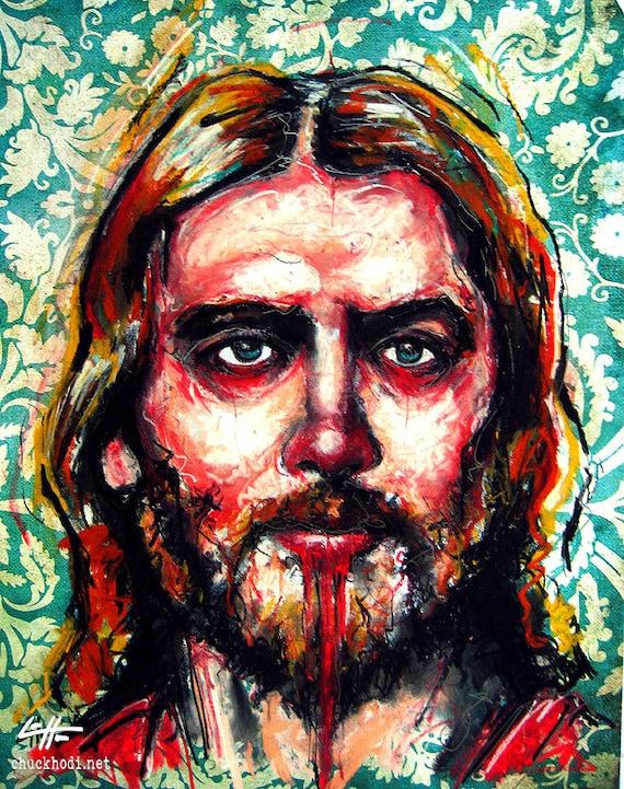 Jesus 2 - Dark ...