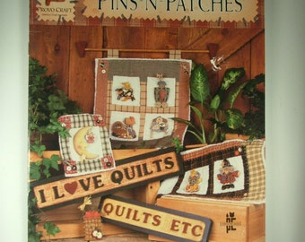 Pins-N-Patches by Provo Craft