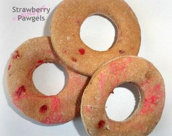 Laineys Strawberry Pawgels