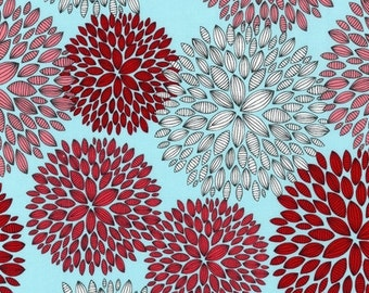 Blossom in Celebration by Valentina Ramos for Robert Kaufman, LAST 19 Inches