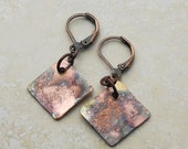 diAmOnD cOpPeR eAriNgS, foRgEd oXiDiZed mEtAL LiGhTwEigHt