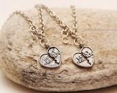 Best Friends Forever jewelry bff bracelet infinity 1d figure 8 directioner charm bff friendship bracelet