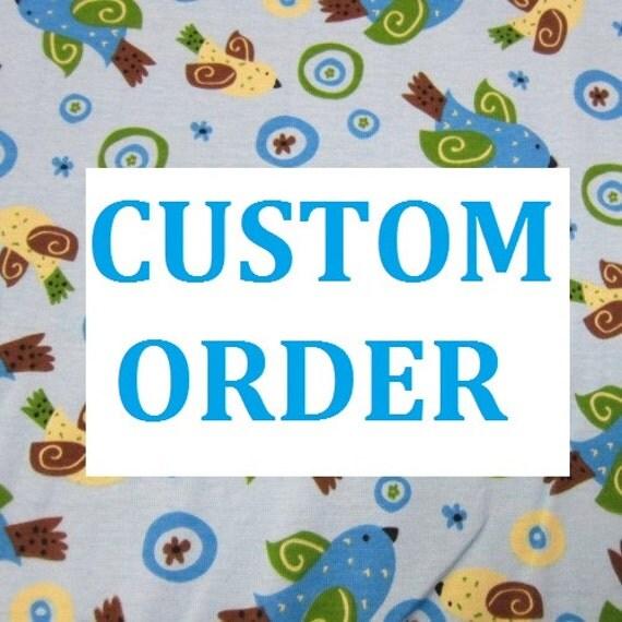 Custom for RIOT