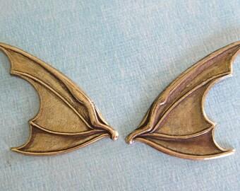 BRASS Bat Wing Findings 2961B