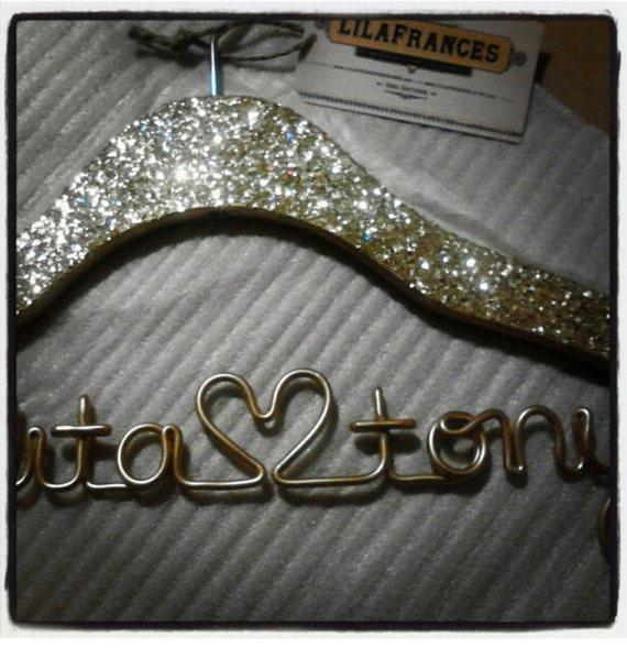 shop original bridal hanger