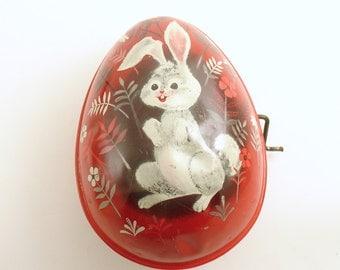 Vintage Easter Egg Mattel AS IS