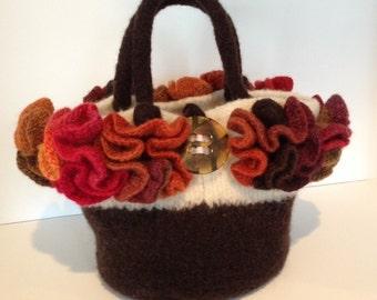 Chocolate Latte Bag