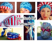Popular Items For Surgical Scrub Hat On Etsy