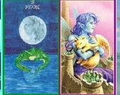 You Pick The Deck Grab Bag Tarot Card Reading -digital format
