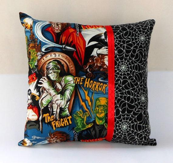 yd or yard monsters horror movie black robert kaufman novelty