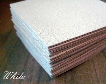 WHOLESALE 500 cut sheets 4x5 inch handmade paper eco friendly paper recycled paper