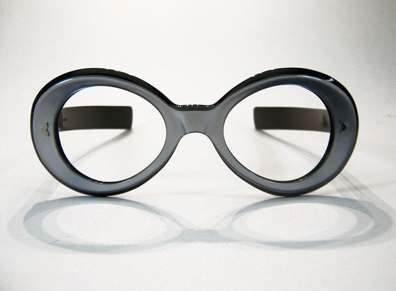 Made in France 1960s Vintage Eyewear by BackThennishVintage