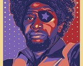 JAMES BOOKER -The Bayou Maharajah - One Eyed, Gay Junkie African American New Orleans Piano Wizard