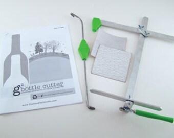 Brand New G2 Generation Green Bottle Cutter Kit
