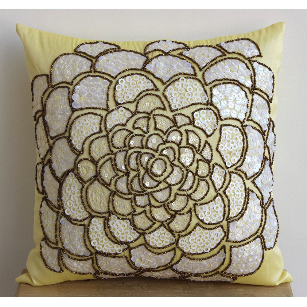Decorative Euro Sham Covers Accent Pillow Couch Sofa 26 Inch