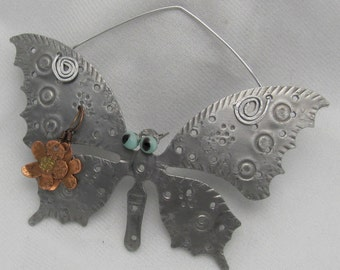 Earring Jewelry Display, Steel Holder Earring Display, Butterfly Jewelry Display, Stud Earring Display.Tea Strainer Design.