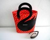 Swan's street bag