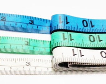 Sale 3-Piece Value-Pack 60 inch 150 cm (special)  Tape Measures - Dual-Sided Standard  Metric