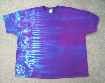 4X Purple Dream Tie Dye