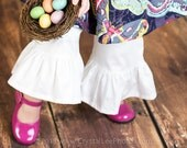 Girls Dress Capris