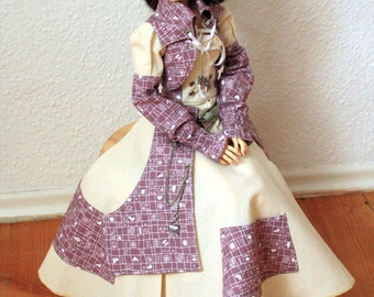 Dollfie SD Girl Outfit No.1