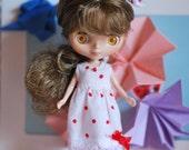 Petite Blythe dress cute summer spring