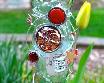 Diet Coke Lover Hummingbird Feeder (8 oz bottle)