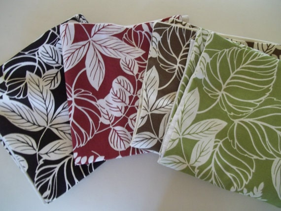 SALE ~ Pillow Cover, Decorative Pillow Cover, Throw Pillow Cover,2 x 16 Botanical Fern Choice of Color
