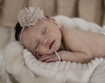 Newborn Pearl Bracelet