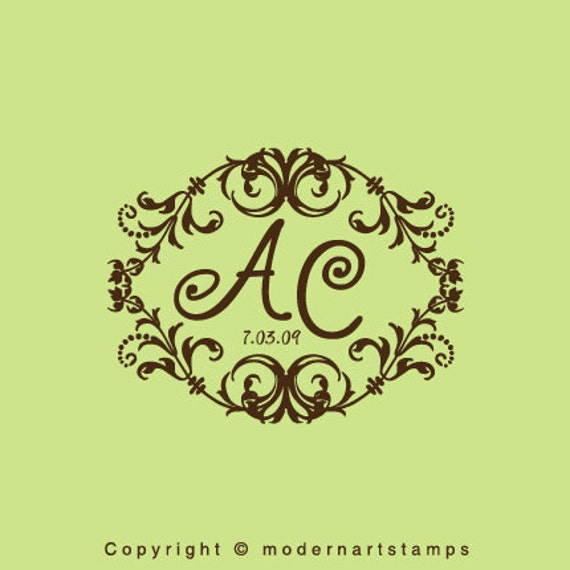wedding stamp custom wedding stamp custom rubber stamp custom stamp