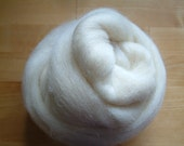 Wool Stuffing - Toy Making - Carded Wool - Natural - Eco