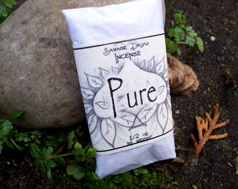 Pure- handmade premium loose incense