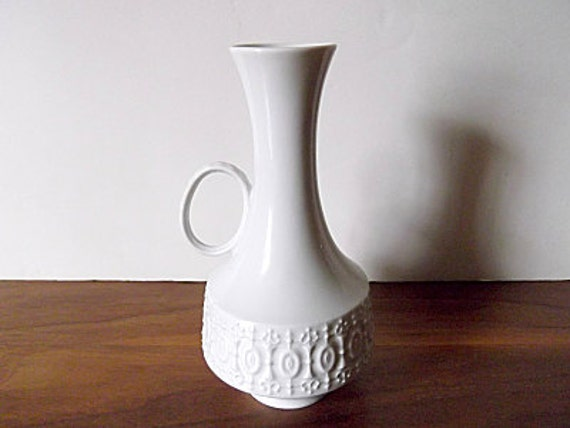 items similar to vintage white kpm germany royal porzellan. Black Bedroom Furniture Sets. Home Design Ideas