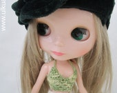 OOAK handmade Outfit set for Blythe