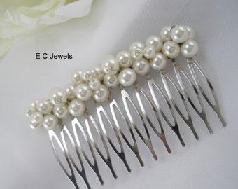 Pearl Comb
