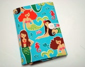 Crayon Tote On The Go - Mermaids