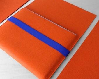 Macbook Air sleeve Macbook Air felt sleeve
