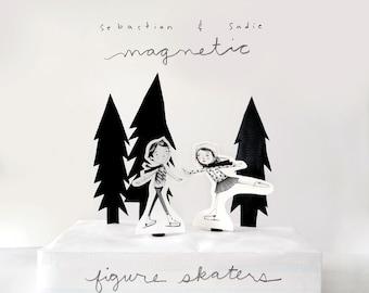 Sebastian and Sadie Figure Skater Download